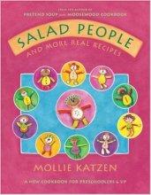 salad people